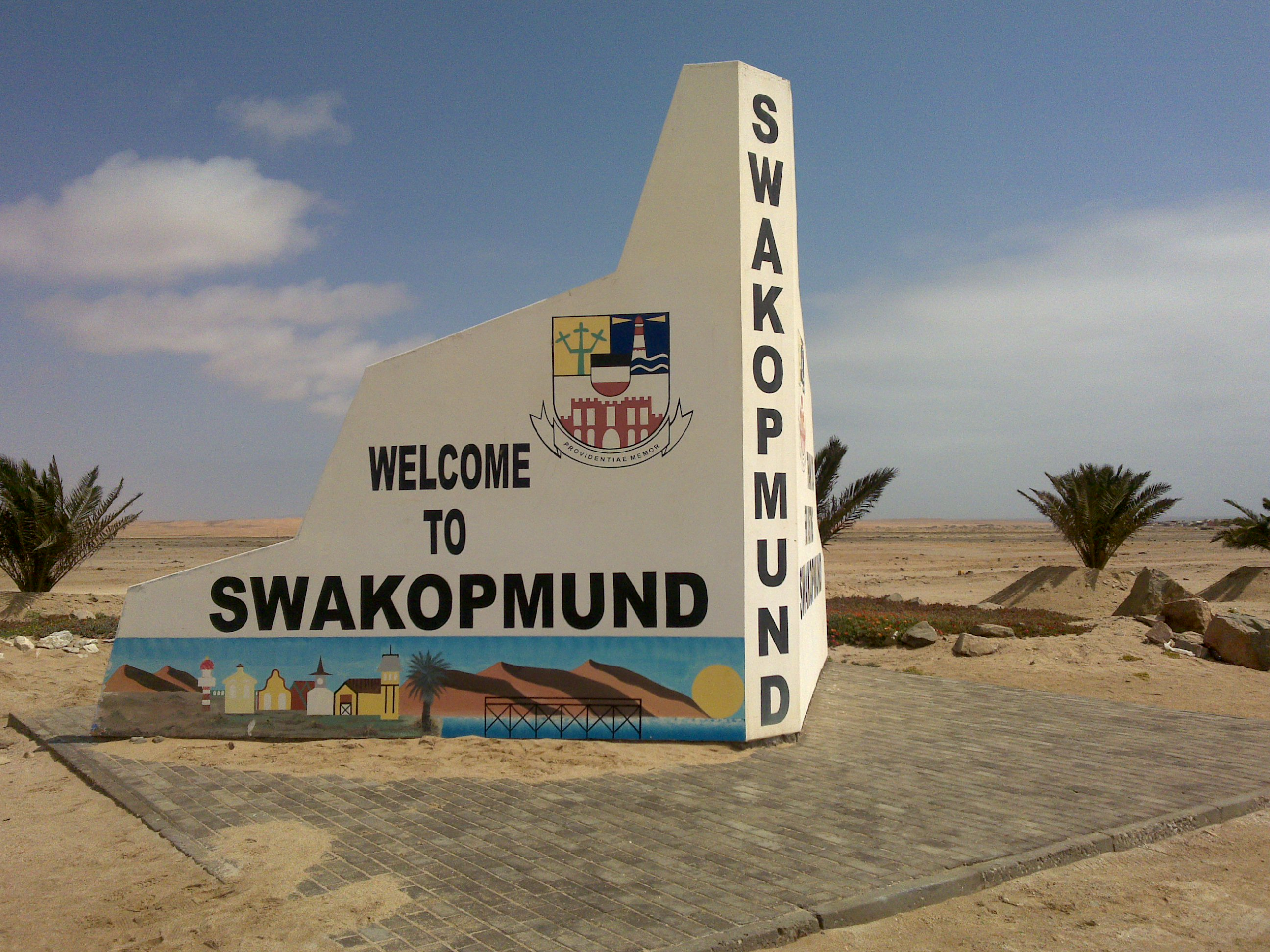Swakopmund Namibia - hotelroomsearch.net
