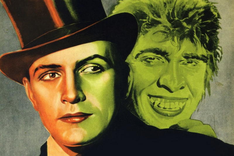 Dr Jack And Mr Hyde