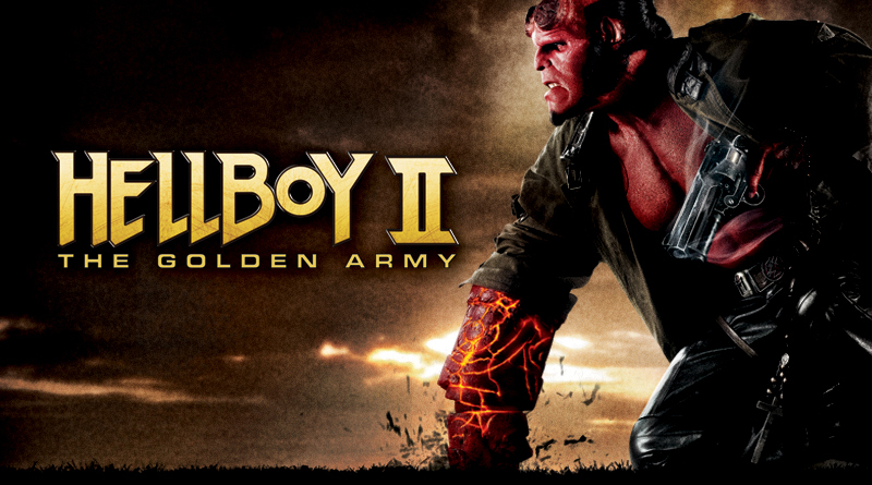 Sunday S With Hellboy Ii A Universal Creature Feature