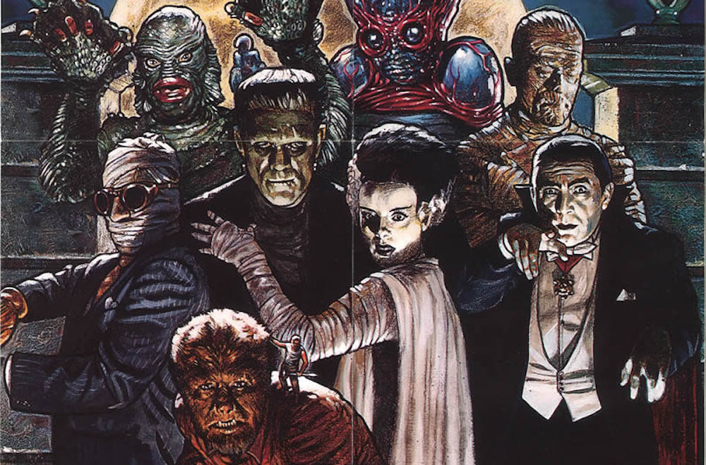 10 Classic Movie Monsters You Havent Seen In Forever (Who Need A Comeback)