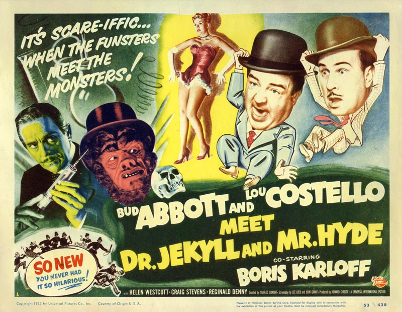 abbott and costello meet dr jekyll mr hyde 20550