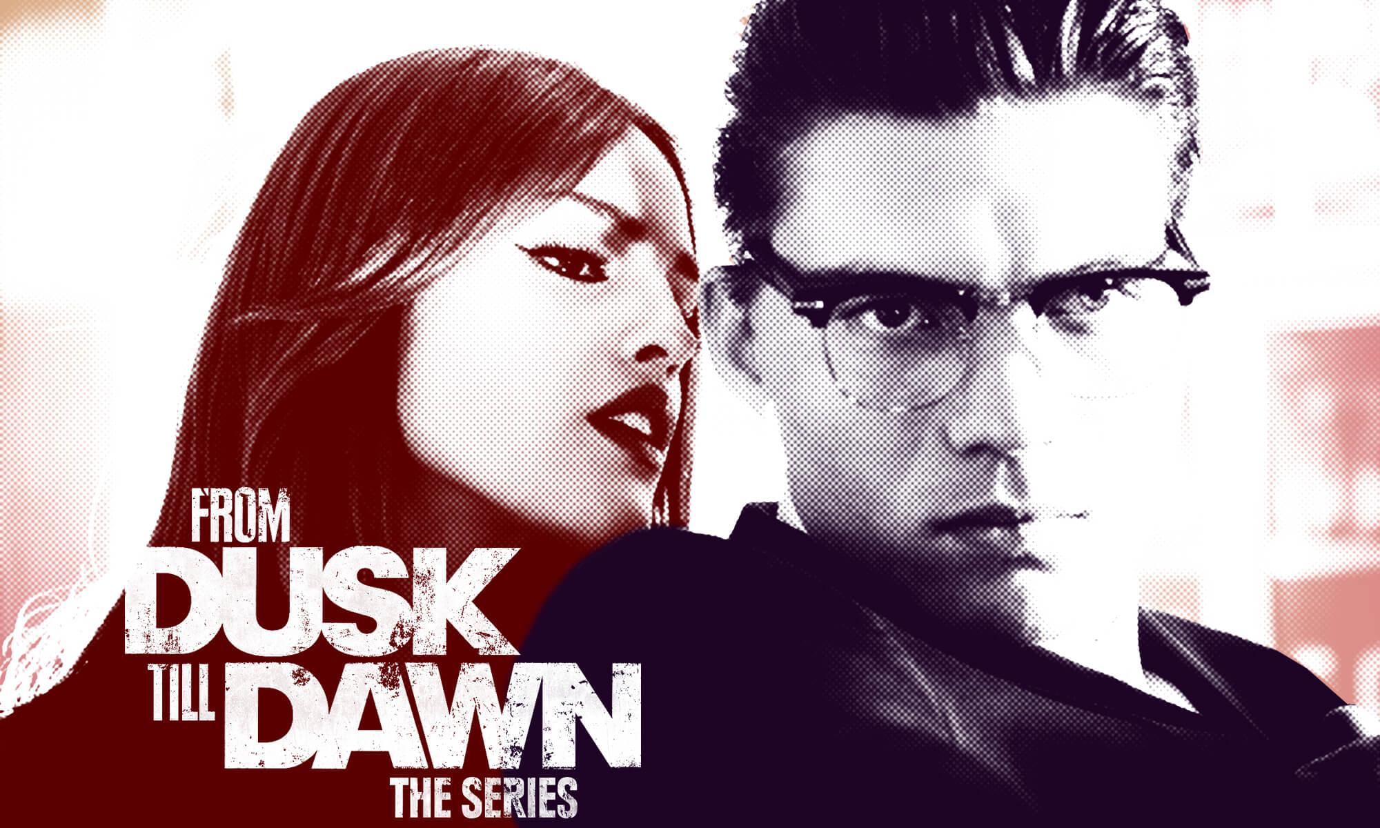 From Dusk Till Dawn: The Series Besetzung