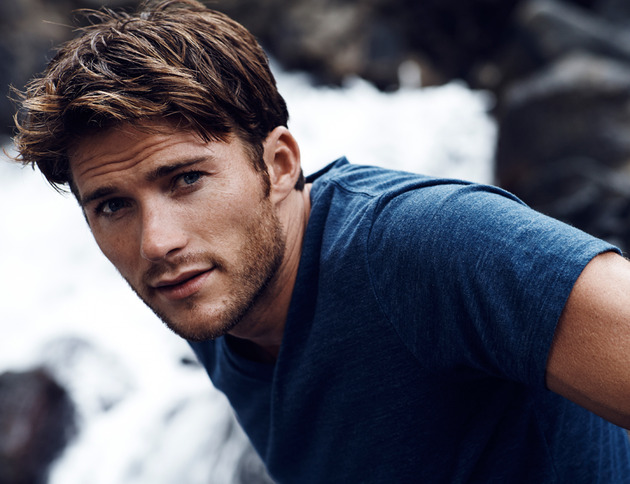 Could We See Scott Eastwood Join The Universal Monsters Universe?
