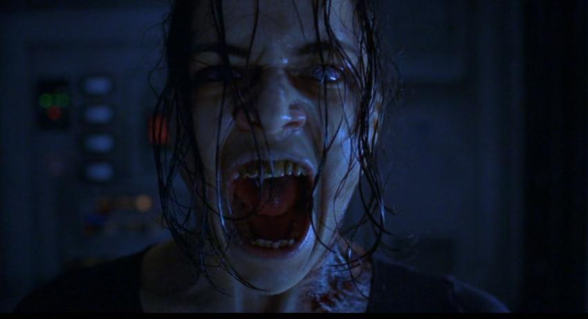 Resident Evil Zombie Michelle Rodriguez Universal Monsters Universe